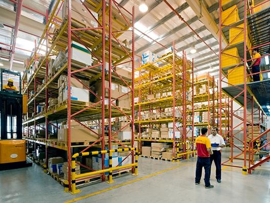 DHL expands global e-commerce fulfillment platform for online retailers