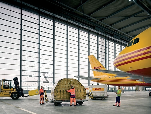 DHL Global Forwarding adds another around-the-world flight in response to high demand