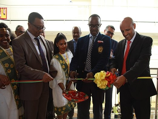 Eyeing growth, DHL-Ethiopian Airlines JV boosts operations in Ethiopia