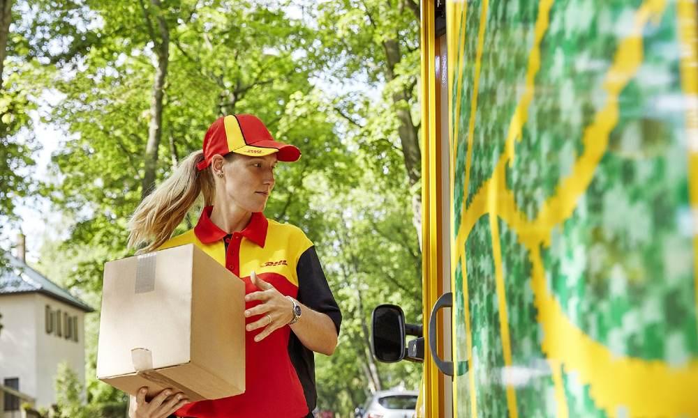 DP DHL Group earmarks €7 billion towards climate-neutral logistics