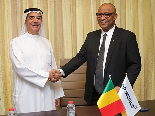 Mali to get its largest logistics facility in partnership with Dubai's DP World