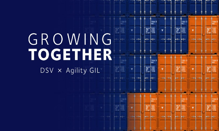 DSV buys GIL from Agility in $4.6bn deal