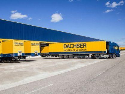 Dachser Brazil delivers 250,000 masks for thyssenkrupp Elevadores