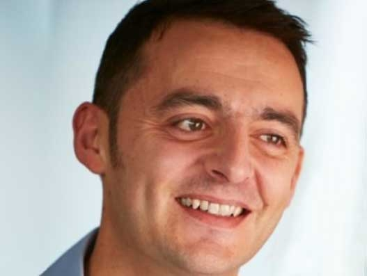 Dan Morgan-Evans becomes the new global cargo director at ACS