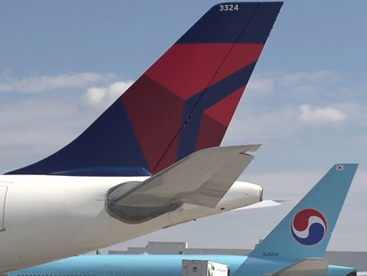 Delta and Korean Air enhance codeshare flights in the US
