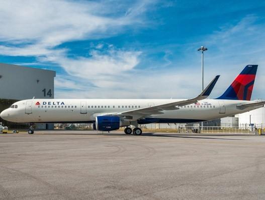 Delta and WestJet enters into US-Canada transborder joint venture