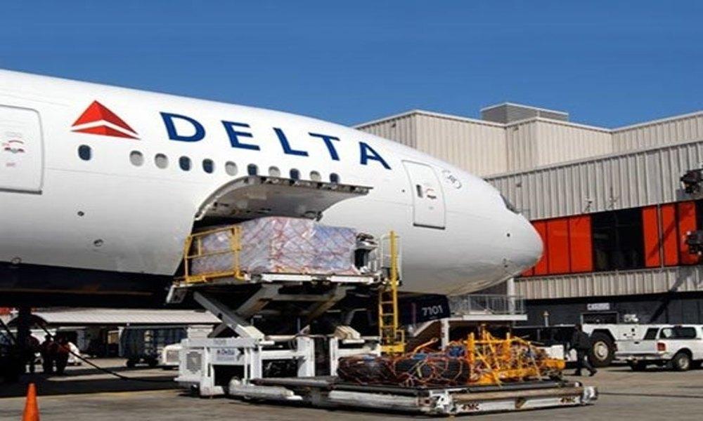 Delta Cargo delivers 4 million Covid-19 vaccines to Colombia
