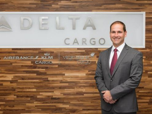 Delta Cargo appoints new general managers for APAC and EMEAI regions