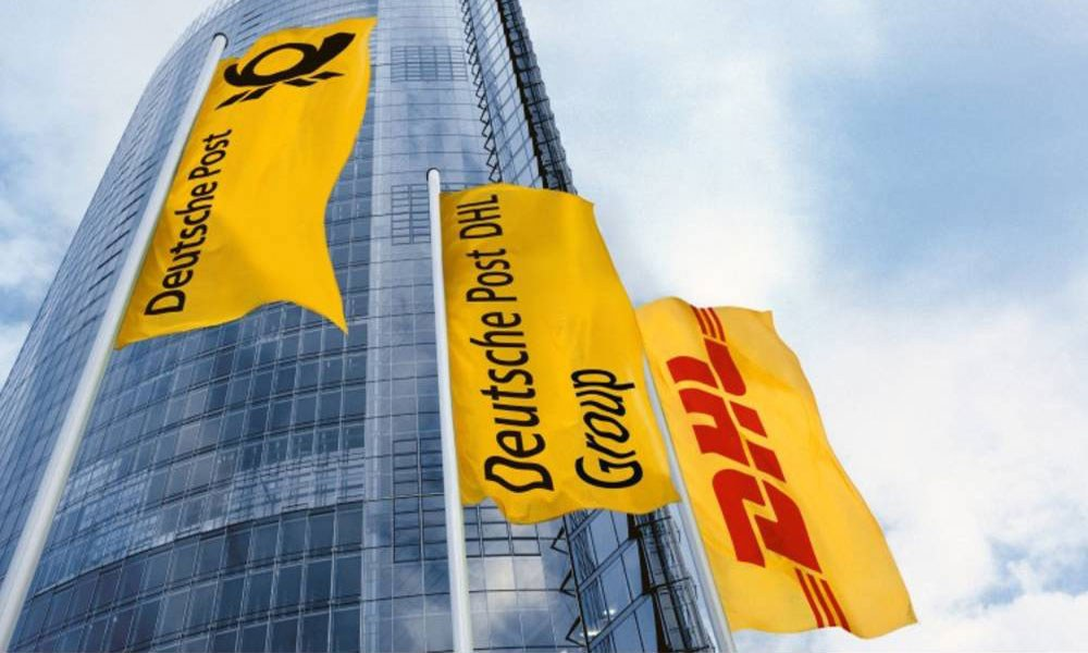 Deutsche Post DHL Group on strong opening quarter