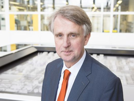 Royal Schiphol appoints Dick Benschop as new CEO