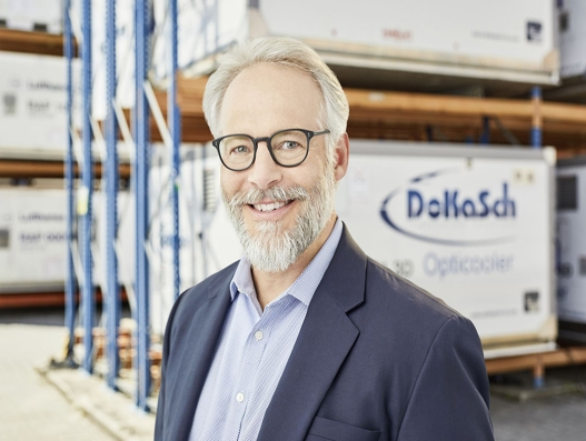 Douglas Wettergren appointed as CEO of DoKaSch Americas