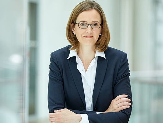 Dorothea Boxberg is the new CCO of Lufthansa Cargo