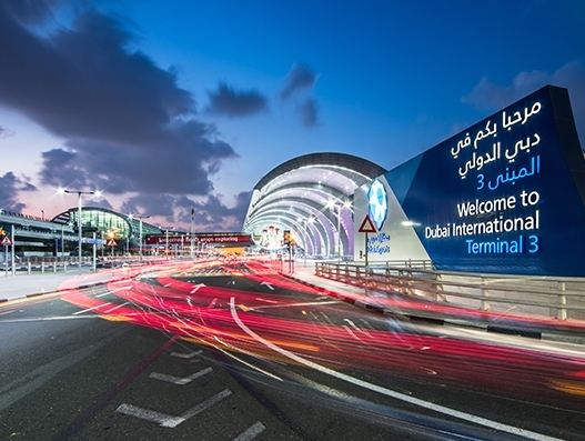 Siemens secures large service contract for the two major Dubai airports