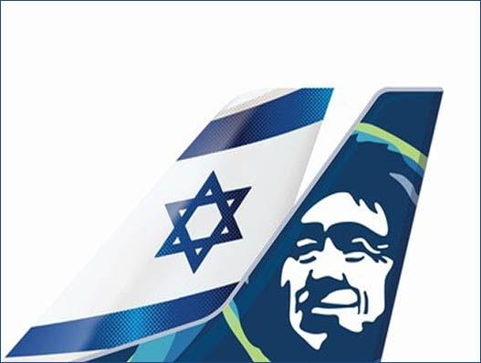 Israel's EL AL expands global partnership with Alaska Airlines