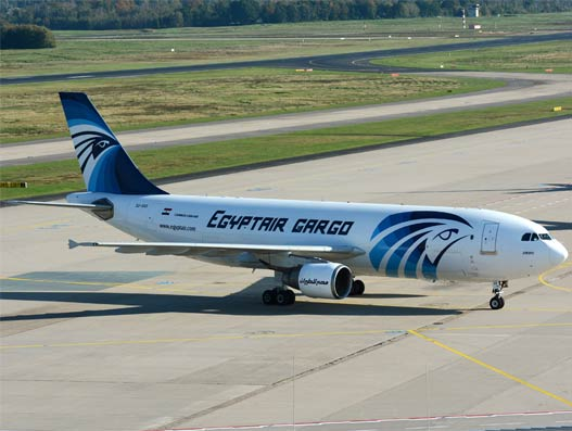 EGYPTAIR MAINTENANCE & ENGINEERING implements AMOS