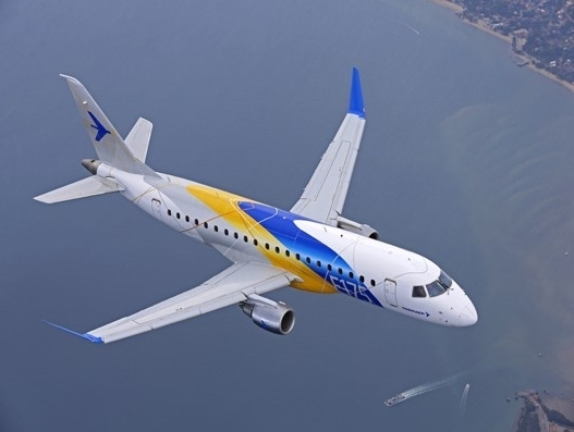 Embraer confirms delivery of 1,400th E-Jet to American Airlines