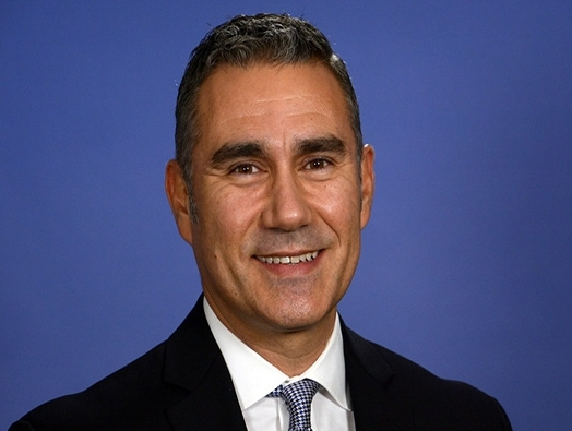 Emir Pineda of Miami Airport to join TIACA Board