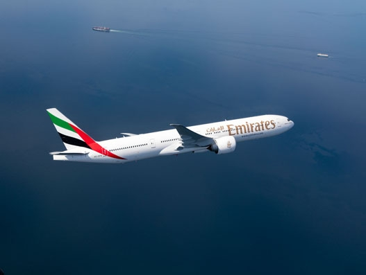 Emirates boosts flights to Jeddah for busy Umrah season