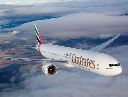 Emirates plans London Stansted-Dubai launch in June 2018