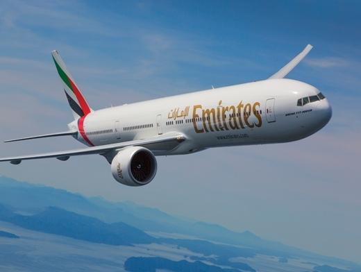 Emirates deploys new navigation technology to increase cargo capacity to Kabul