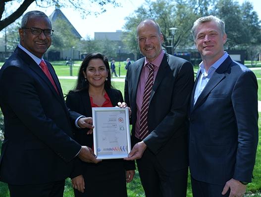 Emirates SkyCargo gets Cargo iQ certification
