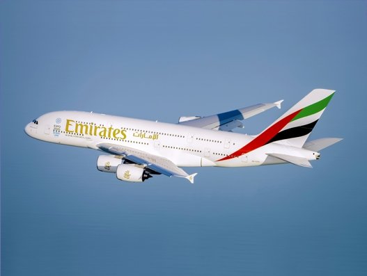 Emirates adds Morocco in North Africa to its network