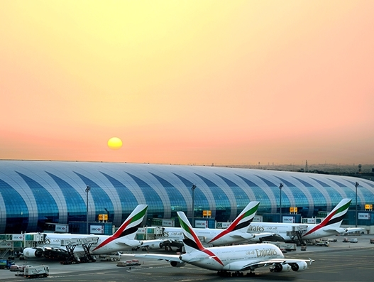 Emirates posts double digit cargo revenue growth in 2017-18; flies 2.6 mn tonnes