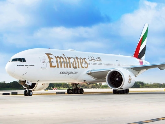 Emirates to launch services to Mexico City via Barcelona from Dec 9