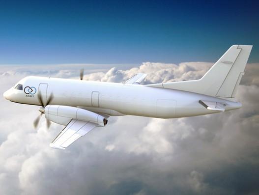 AEI to undertake CRJ200 SF freighter for Regional One