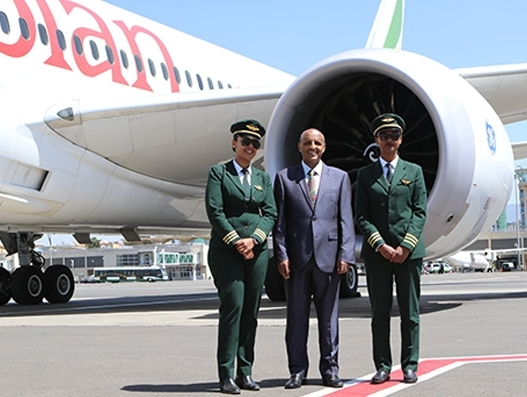 Ethiopian Airlines to launch flight services to Barcelona