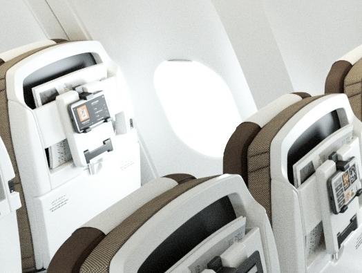 Etihad Airways prepares to launch seasonal flights to Alexandria, Egypt
