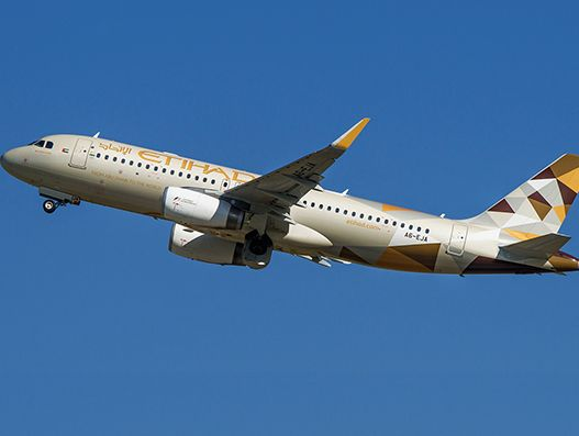 Etihad Airways to start Barcelona services from November