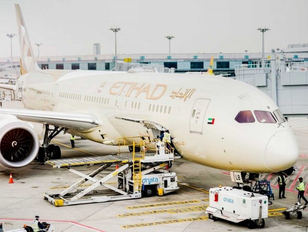 Etihad Cargo and dnata extend alliance and enter North America and South Asia Pacific