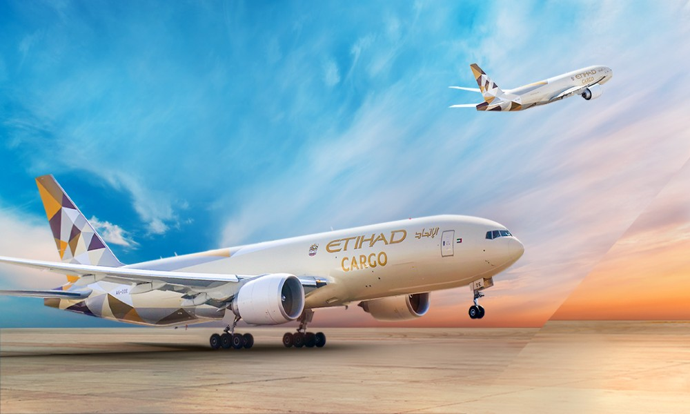 Etihad Cargo expands its African footprint with Astral Aviation and Kenya Airways