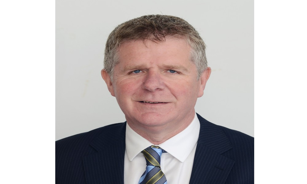 ASL Aviation gets Fergus Wilson on board as group fleet and leasing director