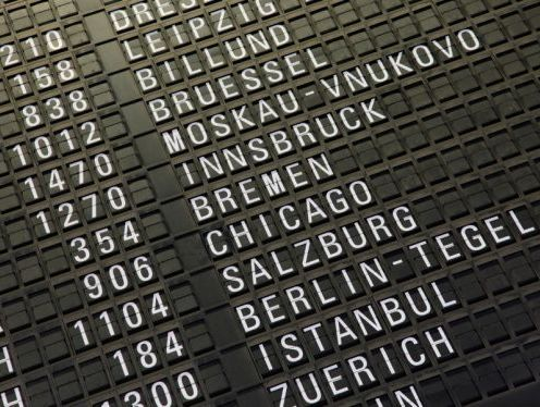 Frankfurt Airport to open 175 destinations for travellers