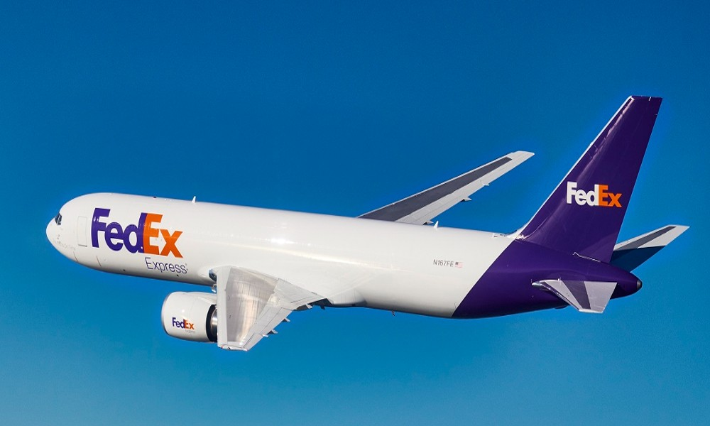 FedEx Express to invest US $400 million in Saudi Arabia to meet shipping demand