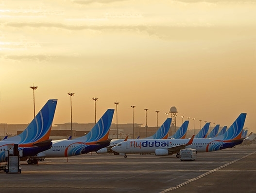 flydubai launches flights to Minsk, the capital of Belarus from February 20. The carrier becomes the first Dubai-based airline to offer direct flights on this route