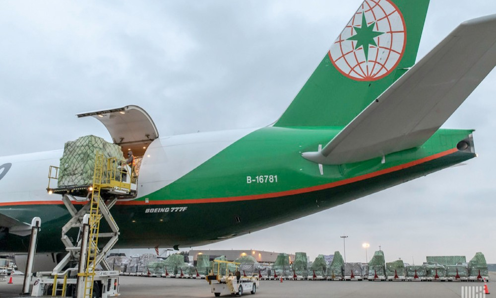 IATA survey finds cargo demand to increase over next year
