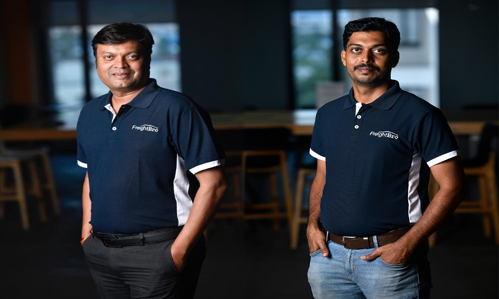 Former Freightify co-founders set up $3 million fund to back logtech startups