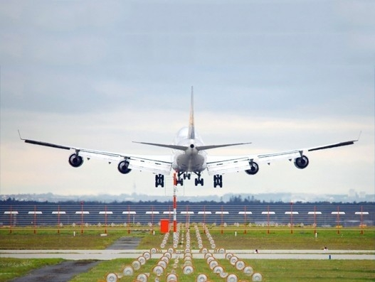 Frankfurt Airport registers 4.9 percent surge in air cargo and air mail