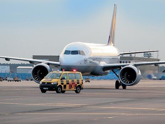 Frankfurt Airport sees passenger decline in January; cargo throughput drops 8.6%