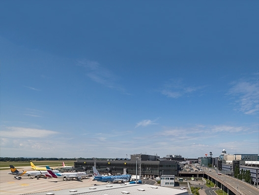 Fraport sells its stake in Hanover Airport