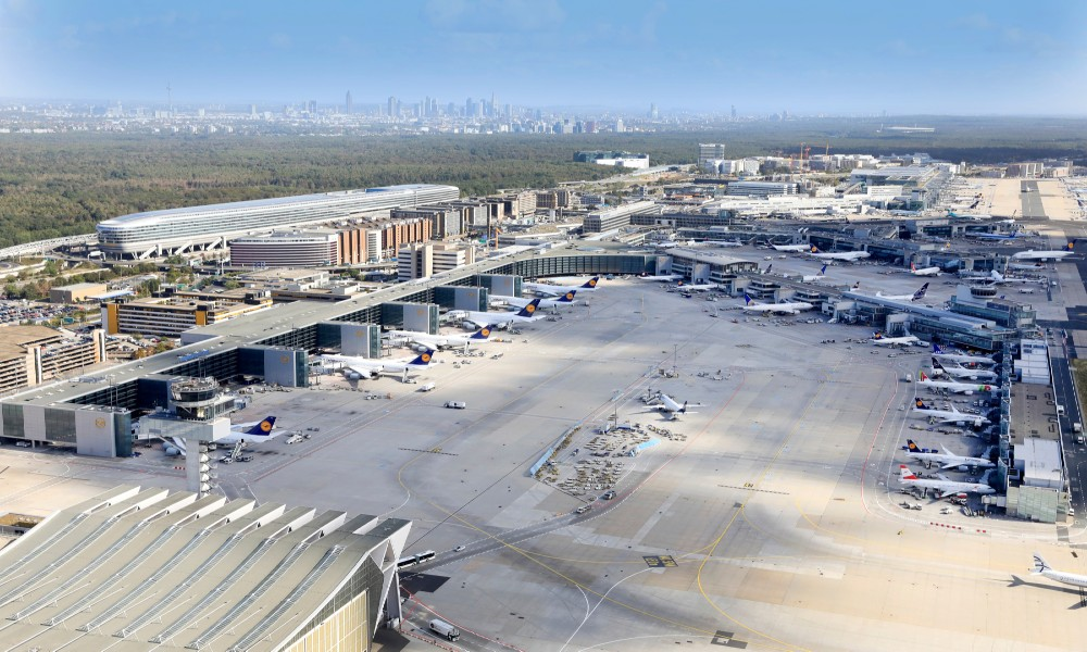 Frankfurt Airport reports nearly 22% growth in cargo throughput in February
