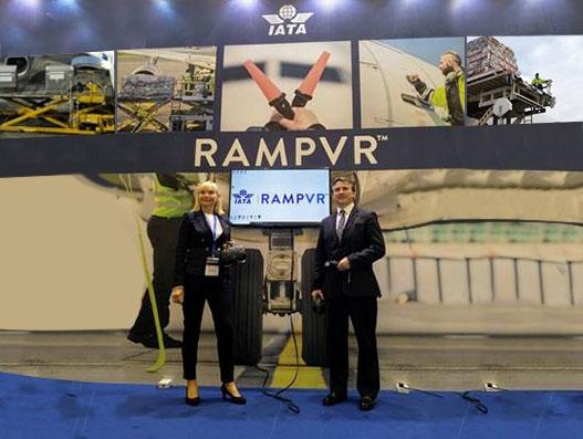 Fraport, IATA team up to test virtual reality training platform for ground ops