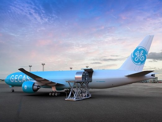 GECAS, IAI launch the B777 freighter conversion programme, freighter to enter service in 2022