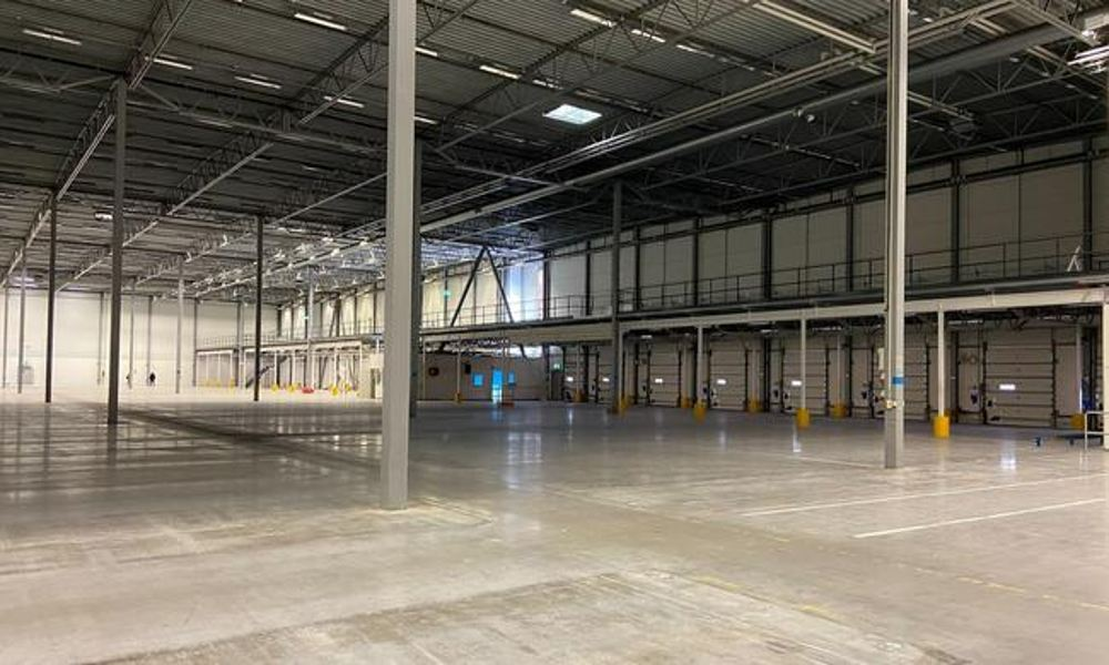 GEODIS to launch new logistics facility in Sweden