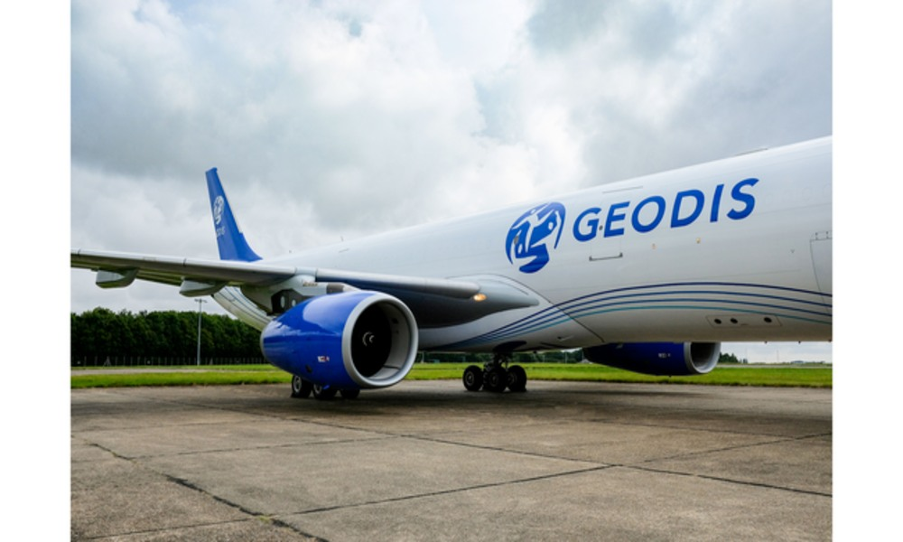 GEODIS in Hong Kong is accredited as an Authorized Economic Operator