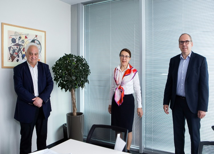 Gebrüder Weiss acquires Rhenus Bulgaria