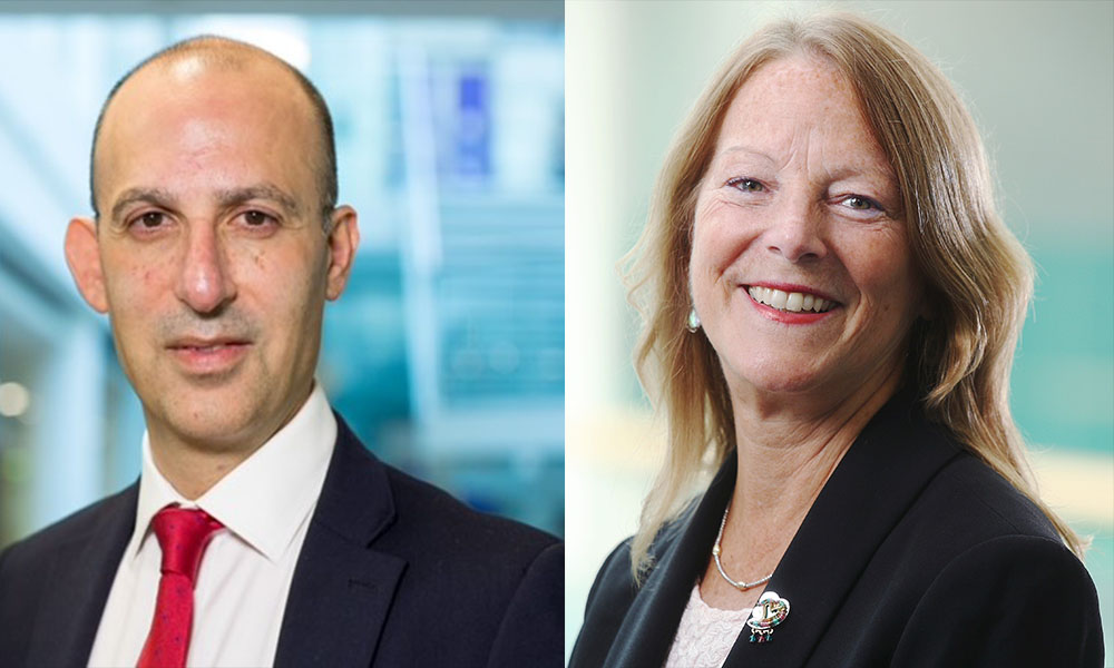 IAG Cargo expands leadership team with new appointments